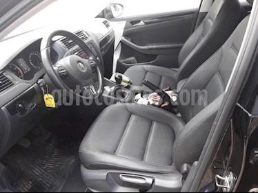 Foto Volkswagen Vento 2.5 FSI Luxury usado (2014) color Blanco precio $590.000