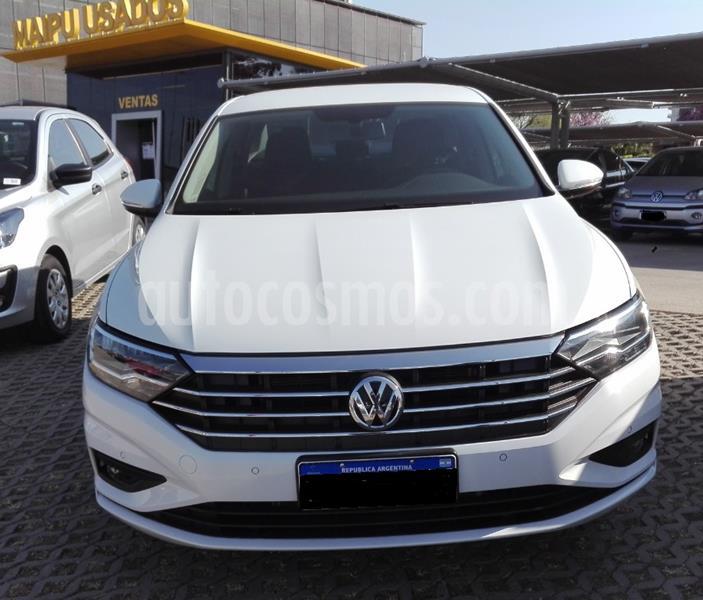 Volkswagen Vento 1.4 TSI Comfortline usado (2018) color Blanco precio $2.450.000