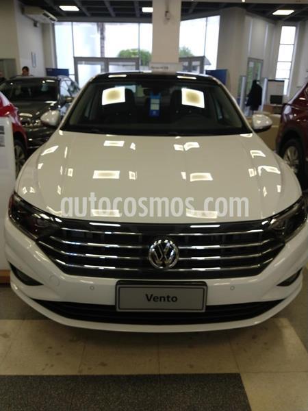 OfertaVolkswagen Vento 1.4 TSI Highline Aut nuevo color Blanco precio $3.490.000