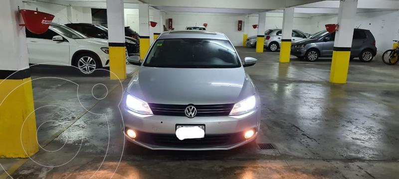 Volkswagen Vento 2.5 FSI Luxury Tiptronic usado (2014) color Gris precio $1.400.000