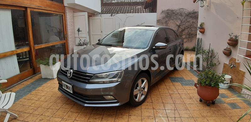 Volkswagen Vento 2.5 FSI Advance Plus Tiptronic usado (2015) color Gris precio $970.000