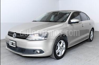 Volkswagen Vento 2.5 FSI Luxury usado (2014) color Beige precio $820.000