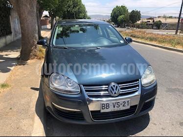 Volkswagen Vento 2.5 Style Plus Aut  usado (2008) color Azul precio $4.500.000