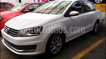 Foto Volkswagen Vento Comfortline Aut usado (2019) color Blanco precio $199,800