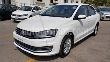 Foto venta Auto usado Volkswagen Vento Comfortline Aut (2018) color Blanco precio $167,900