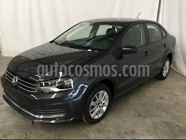 Foto venta Auto usado Volkswagen Vento Comfortline Aut (2018) color Gris precio $167,900