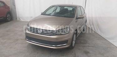 Foto Volkswagen Vento Comfortline Aut usado (2019) color Beige precio $199,800