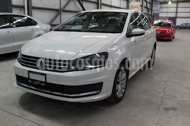 Foto venta Auto usado Volkswagen Vento Comfortline Aut (2019) color Blanco precio $208,500
