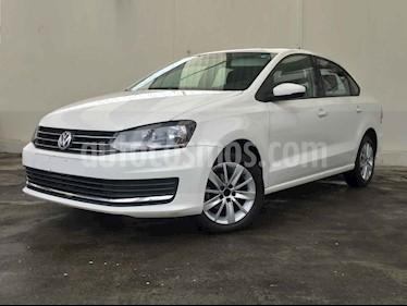 foto Volkswagen Vento Comfortline Aut usado (2018) color Blanco precio $166,500