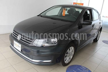 Foto venta Auto usado Volkswagen Vento Comfortline Aut (2019) color Gris precio $260,000