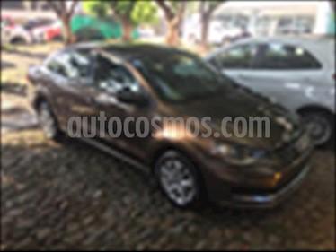 Foto venta Auto usado Volkswagen Vento COMFORTLINE STD (2017) precio $165,000