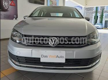 Foto Volkswagen Vento Comfortline TDI DSG usado (2019) color Plata Reflex precio $235,000