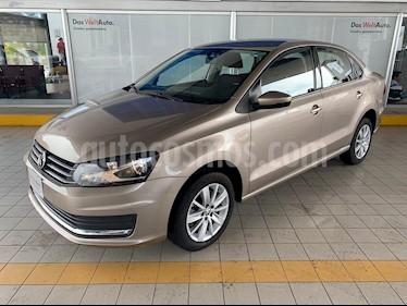 Volkswagen Vento Comfortline TDI usado (2019) color Beige Metalico precio $219,900