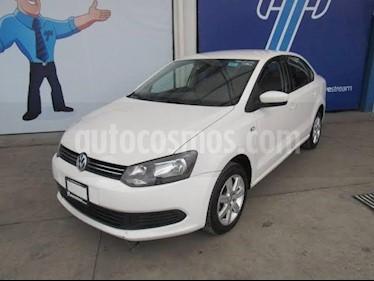 Foto Volkswagen Vento Comfortline TDI usado (2014) color Blanco Candy precio $140,000