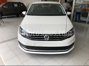Foto venta Auto usado Volkswagen Vento Comfortline TDI (2019) color Blanco Candy precio $238,000