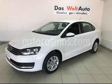 Foto venta Auto usado Volkswagen Vento Comfortline TDI (2019) color Blanco precio $246,530