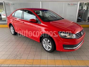Foto Volkswagen Vento Comfortline TDI usado (2019) color Rojo precio $244,900