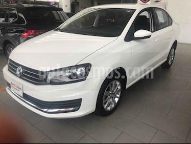 Foto Volkswagen Vento Comfortline TDI usado (2019) color Blanco precio $229,000
