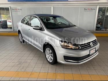 Foto Volkswagen Vento Comfortline TDI usado (2019) color Plata Reflex precio $254,900