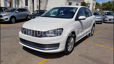 Foto venta Auto usado Volkswagen Vento Comfortline (2018) color Blanco precio $169,900