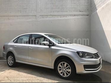 Foto Volkswagen Vento Comfortline usado (2019) color Plata Reflex precio $230,000