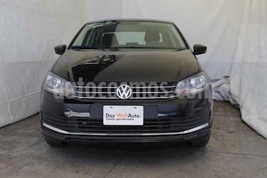 Foto Volkswagen Vento Comfortline usado (2019) color Negro precio $208,200