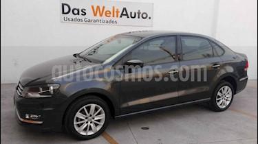 Foto venta Auto usado Volkswagen Vento Comfortline (2018) color Gris precio $204,999