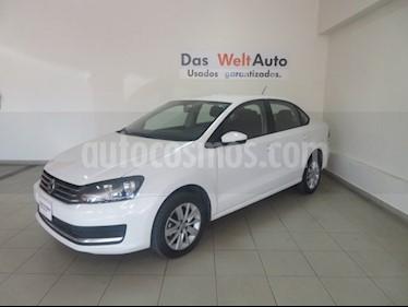 Foto venta Auto usado Volkswagen Vento Comfortline (2018) color Blanco Candy precio $209,408