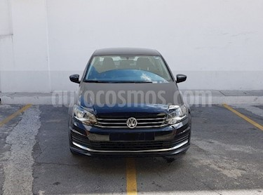 Foto Volkswagen Vento Comfortline usado (2018) color Gris precio $261,200