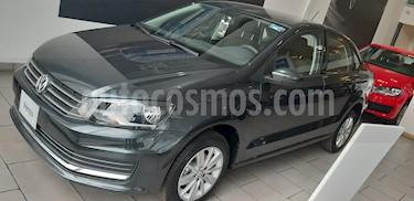 Foto venta Auto nuevo Volkswagen Vento Comfortline color Gris Carbono precio $229,990