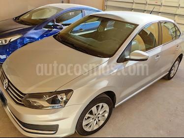 Foto venta Auto usado Volkswagen Vento Comfortline (2017) color Plata Reflex precio $150,000