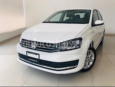 Foto Volkswagen Vento Comfortline usado (2019) color Blanco Candy precio $219,900