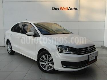Foto venta Auto usado Volkswagen Vento Comfortline (2016) color Blanco Candy precio $158,000