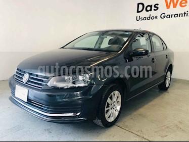 Foto venta Auto usado Volkswagen Vento Comfortline (2017) color Gris precio $170,000