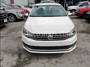 Foto venta Auto usado Volkswagen Vento Comfortline (2018) color Blanco precio $190,000