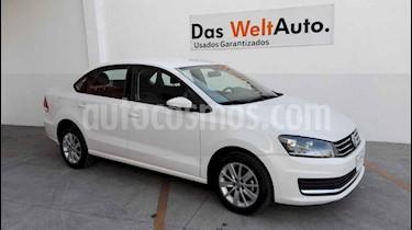Foto venta Auto usado Volkswagen Vento Comfortline (2018) color Blanco precio $210,000