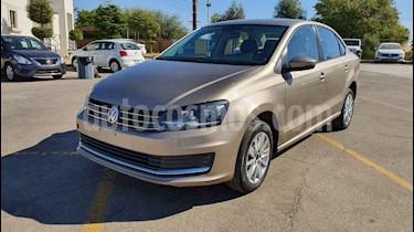 Foto Volkswagen Vento Comfortline usado (2018) color Beige precio $153,800