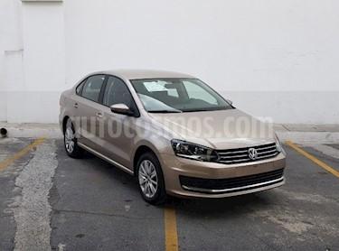 Foto Volkswagen Vento Comfortline usado (2018) color Beige Metalico precio $238,900