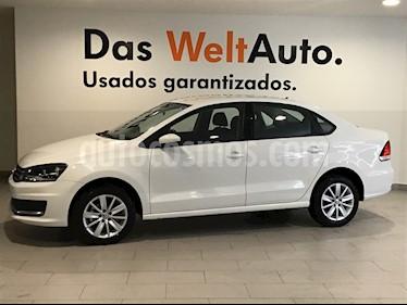 Foto Volkswagen Vento Comfortline usado (2018) color Blanco Candy precio $195,000