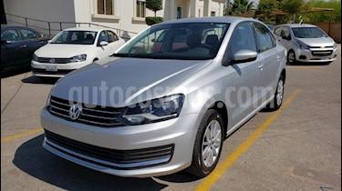 Foto venta Auto usado Volkswagen Vento Comfortline (2019) color Plata precio $208,500