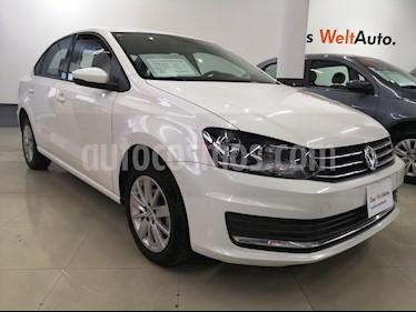 Foto venta Auto usado Volkswagen Vento Comfortline (2017) color Blanco Candy precio $160,000