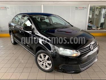 Foto Volkswagen Vento Comfortline usado (2014) color Negro precio $139,900