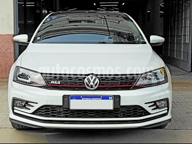 Foto venta Auto usado Volkswagen Vento GLI GLi 2.0 TSI DSG Nav (2017) color Blanco precio $1.290.000