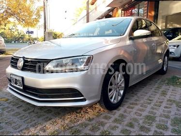 Foto venta Auto usado Volkswagen Vento GLi 2.0 TSI  (2015) color Gris Claro precio $530.000