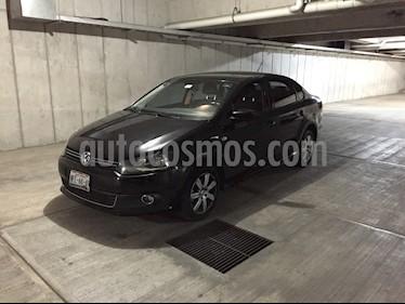 Foto Volkswagen Vento Highline Aut usado (2015) color Negro Profundo precio $140,000