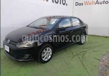 Foto Volkswagen Vento Highline Aut usado (2015) color Negro precio $165,000