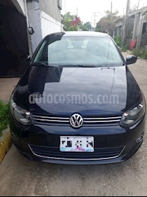 Foto Volkswagen Vento Highline Aut usado (2014) color Negro Profundo precio $138,500