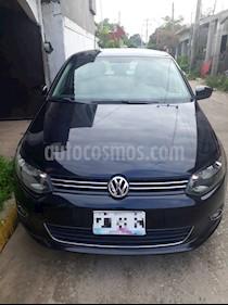 Foto venta Auto Seminuevo Volkswagen Vento Highline Aut (2014) color Negro Profundo precio $138,500
