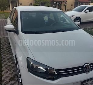 Foto venta Auto usado Volkswagen Vento Highline Aut (2014) color Blanco precio $136,000