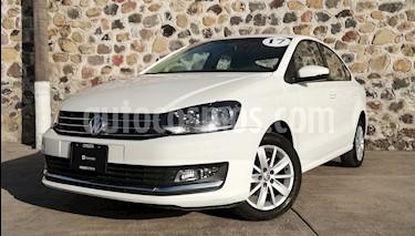 Foto venta Auto usado Volkswagen Vento Highline TDI DSG (2017) color Blanco precio $209,000